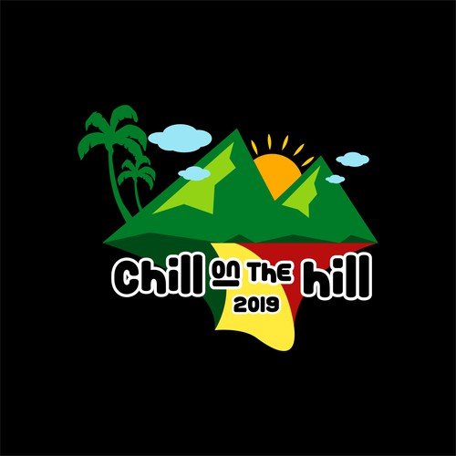 Chill on the hill