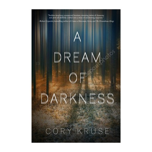 cover A Dream of Darkness