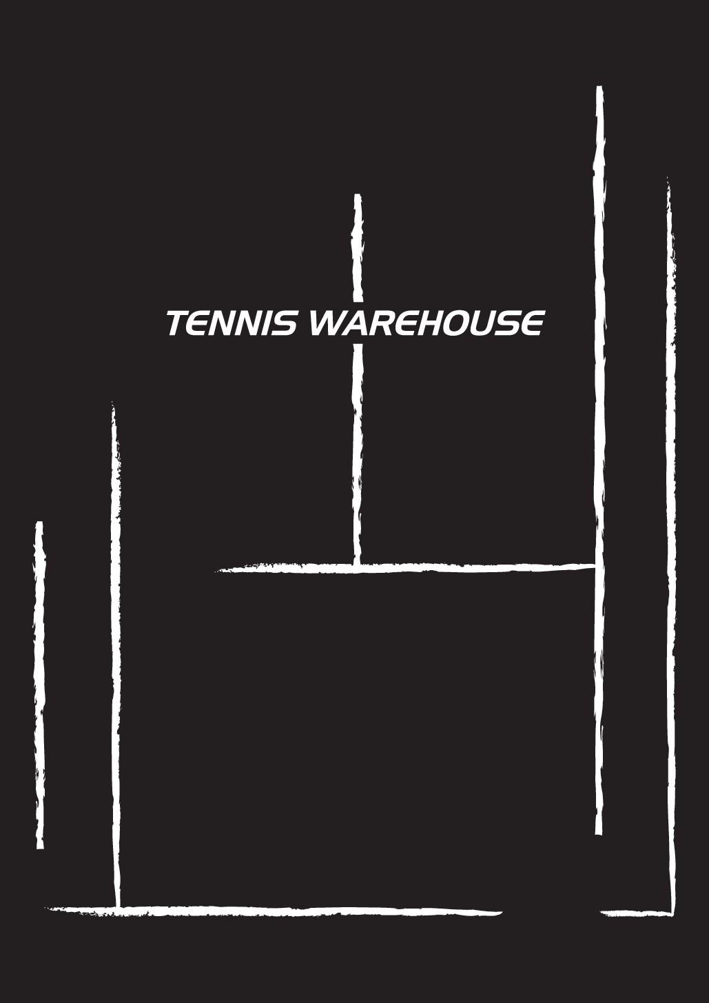 Tennis Warehouse Apparel Contest