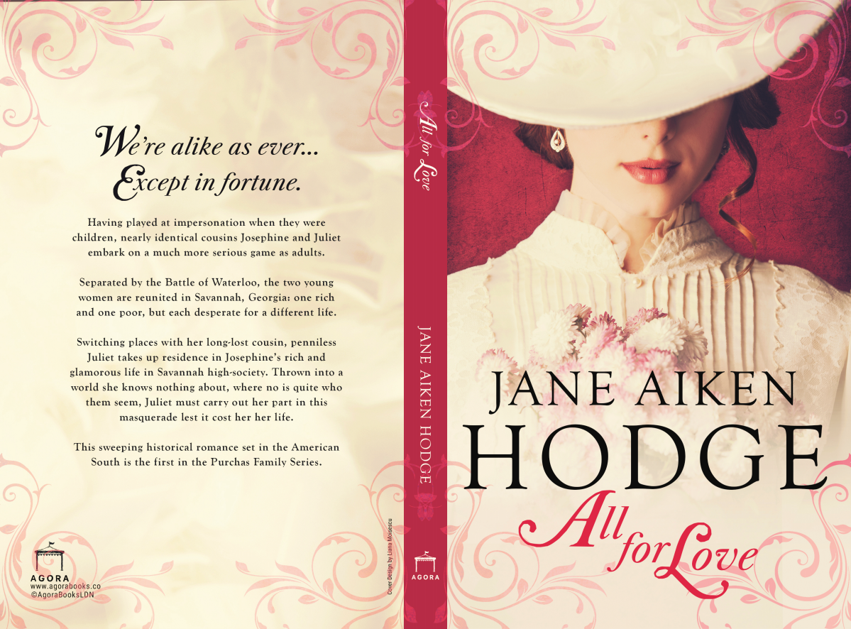 All for Love Paperback