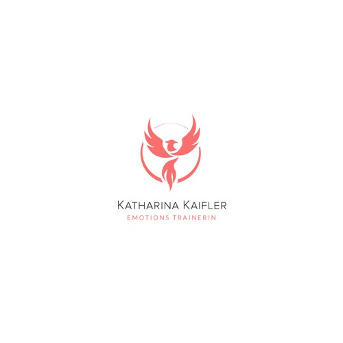 Logo for Katharina Kaifler