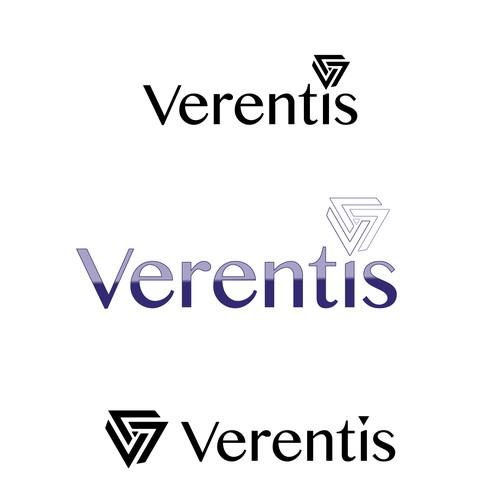 Verentis Logo too!