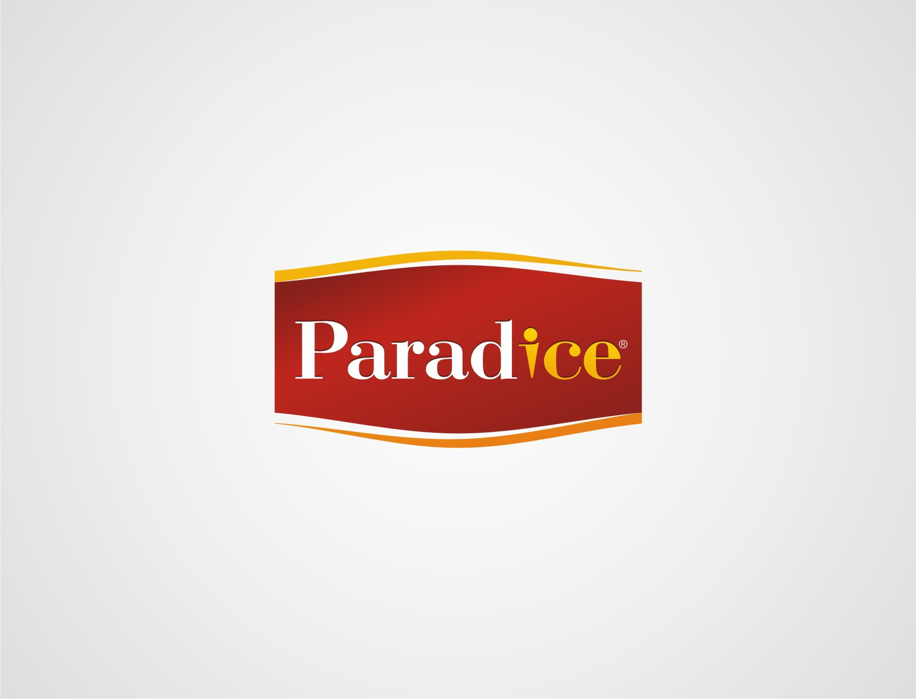 Create the next logo for ParadIce