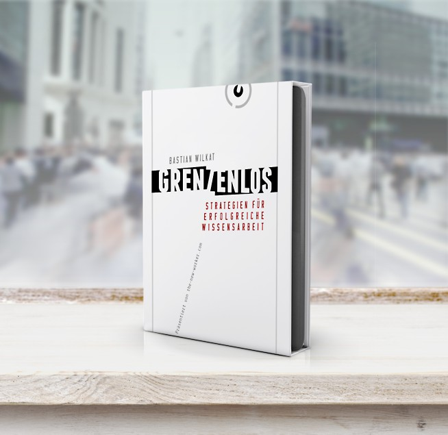 Kindle Cover for non-fiction business book (minimal or typography)