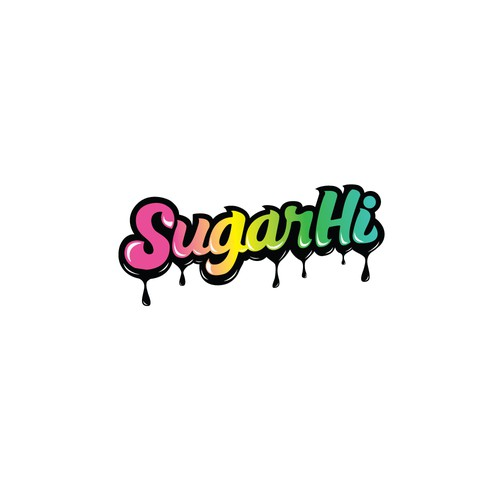 Sugar Hi.... sweet shop in hip suburb of NYC