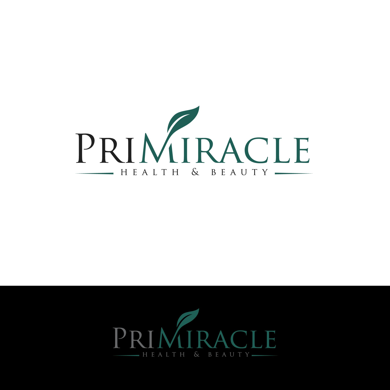 PriMiracle Logo Design