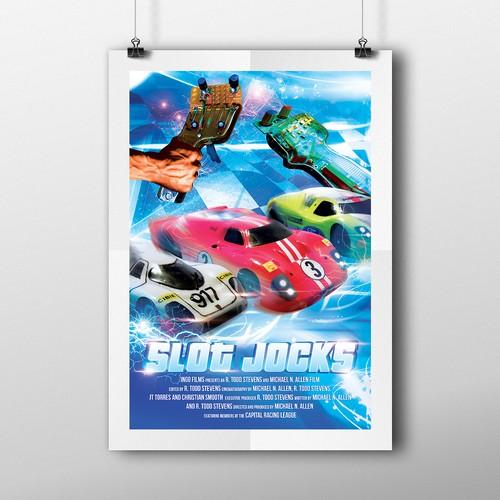Poster for Slot Jocks