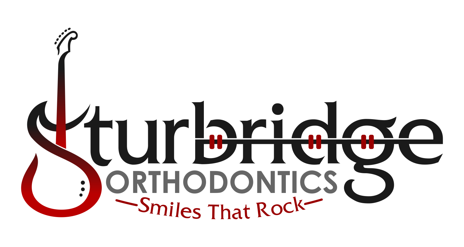 Rock Music themed Orthodontic Practice