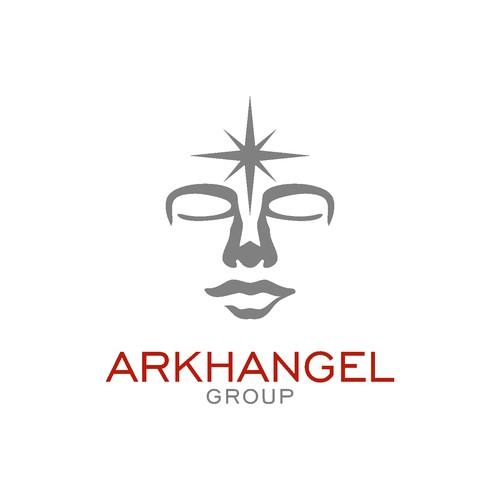 Design symbolic and unique logo of arkhangel