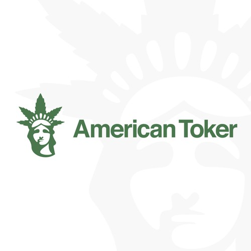 Logo for American Toker