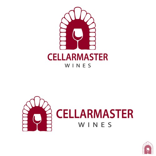 New logo for Cellarmaster Wines - Hong Kong & Beyond
