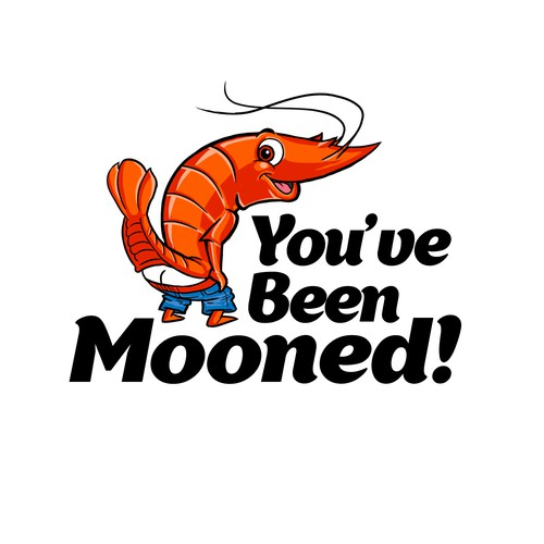 You;ve Been Mooned!