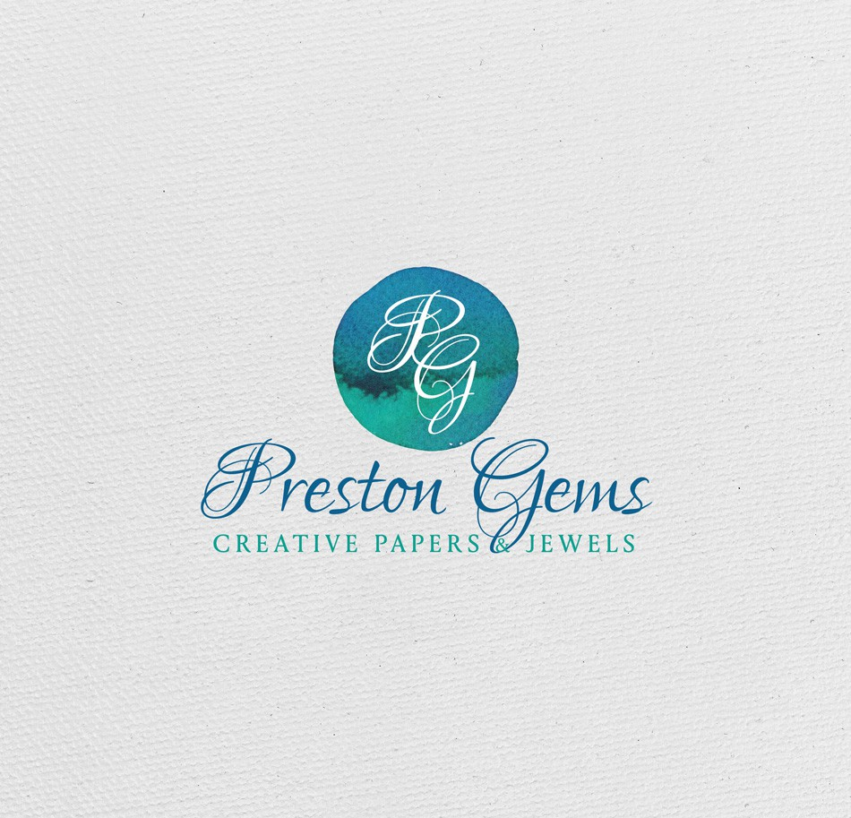 Create a LOGO for PAPER DESIGNER and JEWELRY CRAFTSPERSON