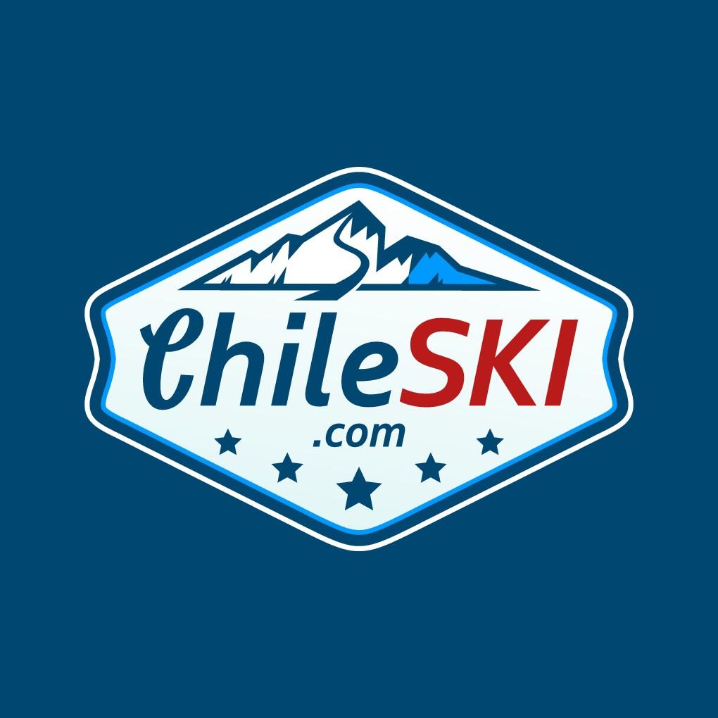 Logo para ChileSki.com