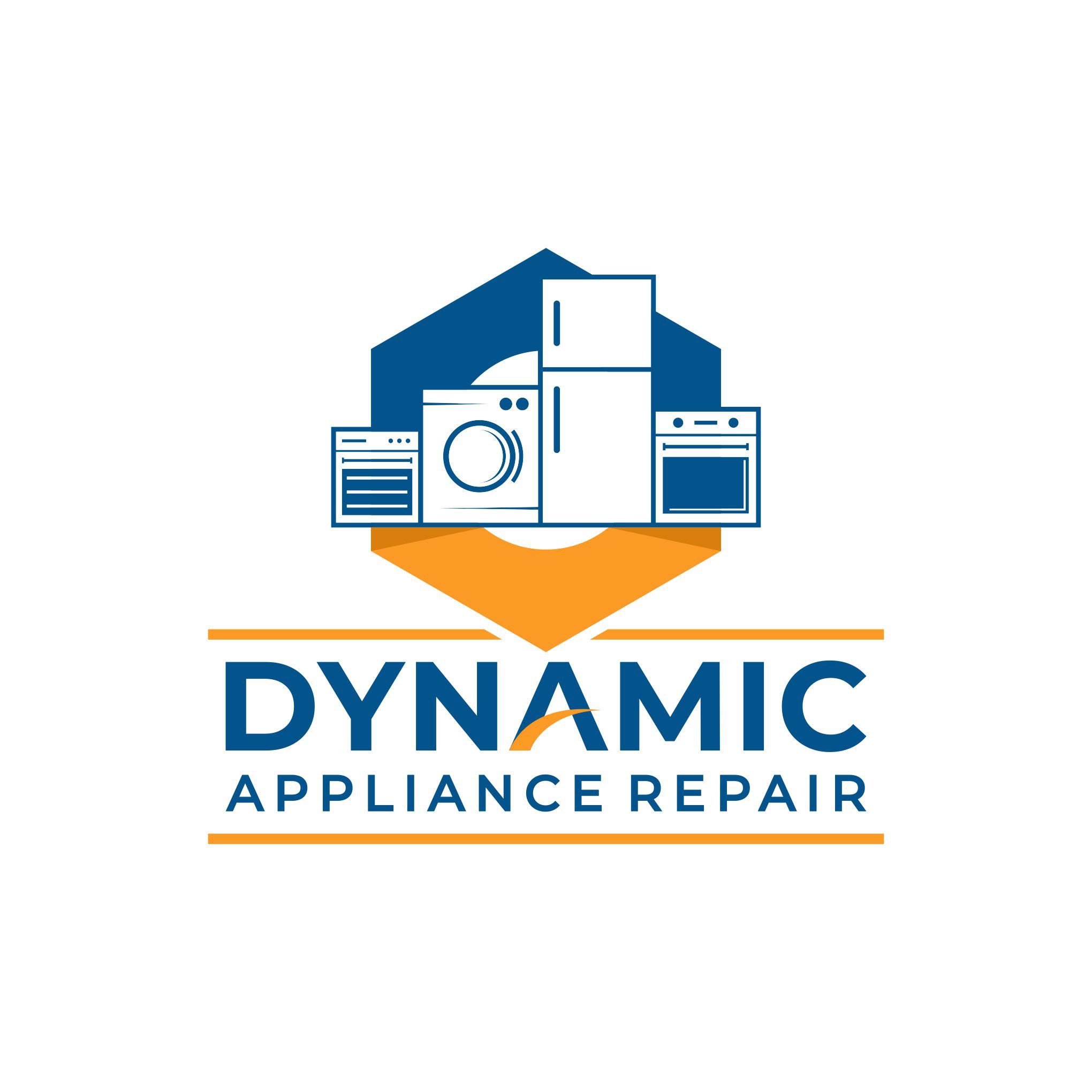 Need a dynamic design for Dynamic Appliance Repair