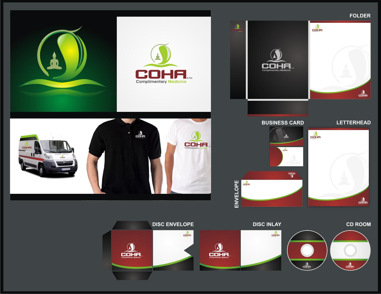 COHA needs a new logo