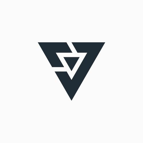 simple logo for josephdevelops