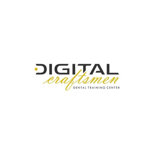 Logo design for Didital Craftsmen