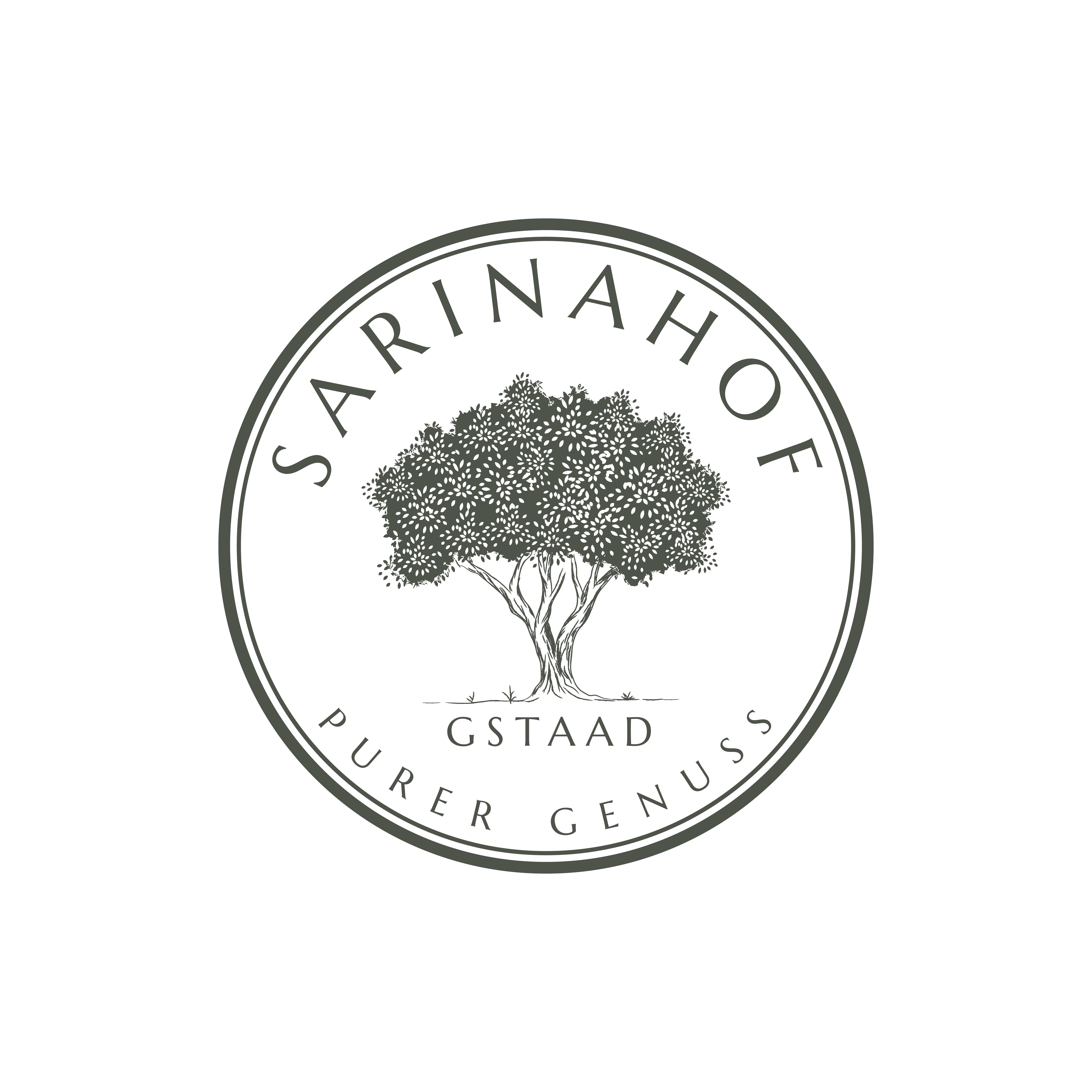 Logo+Style for organic farm with sustainable, nature-oriented approach and high quality products.
