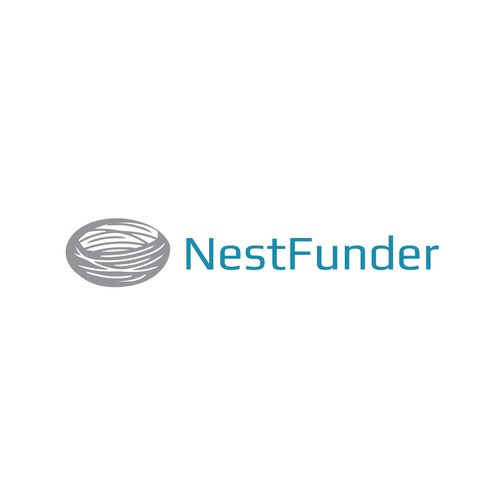 Cool Nest logo for a Crowd Fund