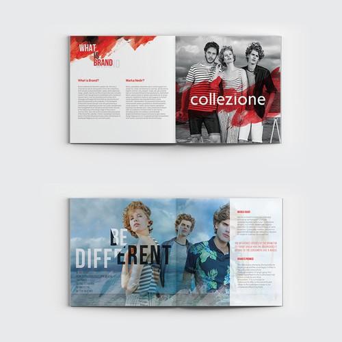 Collezione Catalogue