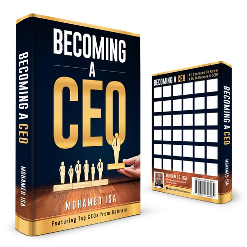 Becoming A CEO