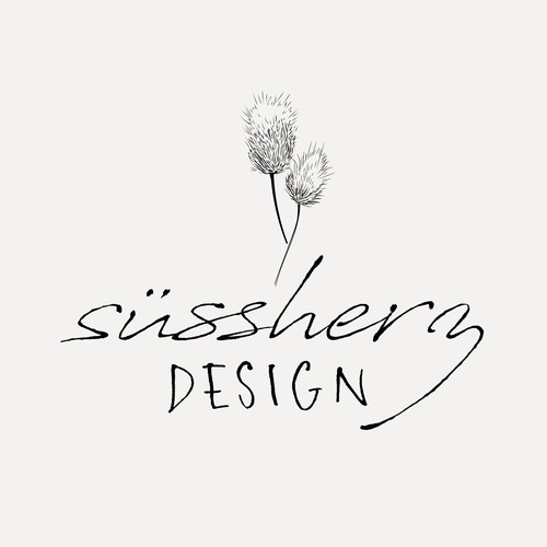 Logo for Sussherz Design