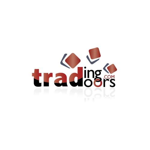 Trading doors