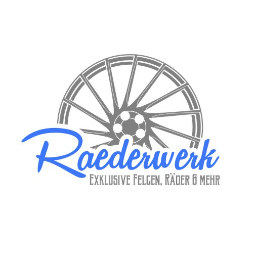 Wheel-rim artwork