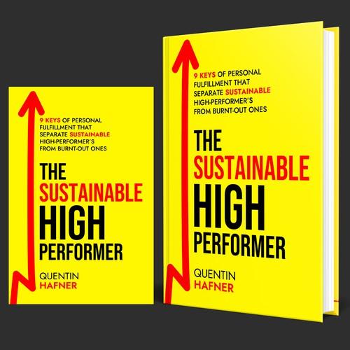 Book & eBook Cover