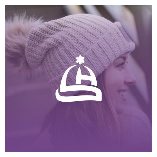 Spirit Headwear Logo concept
