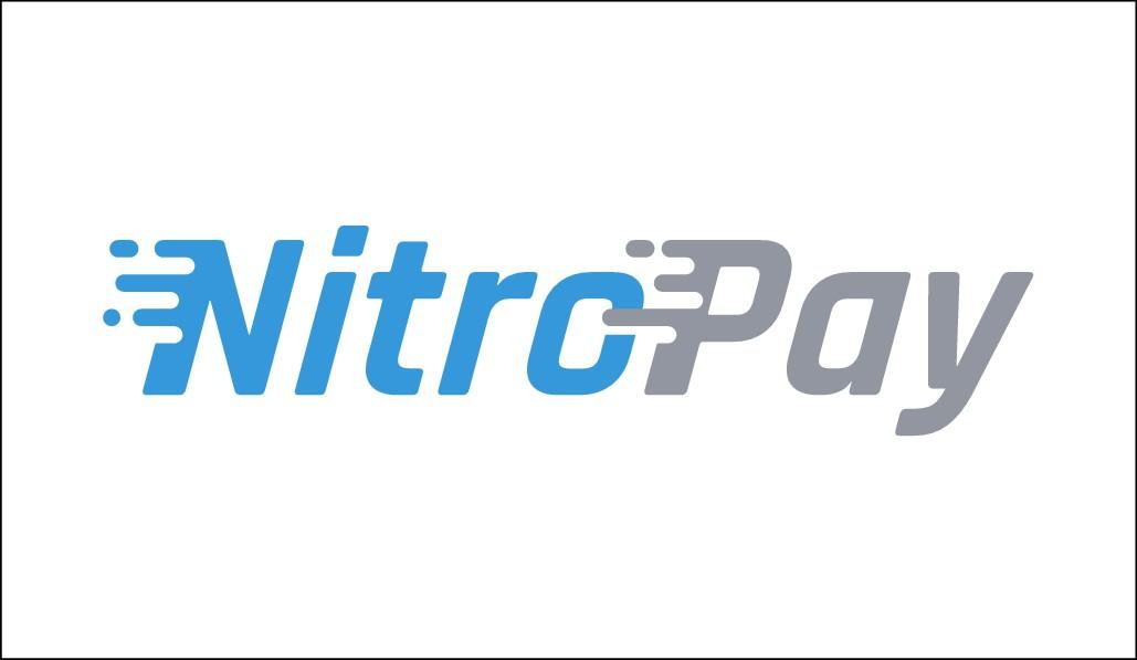 Design a logo for NitroPay