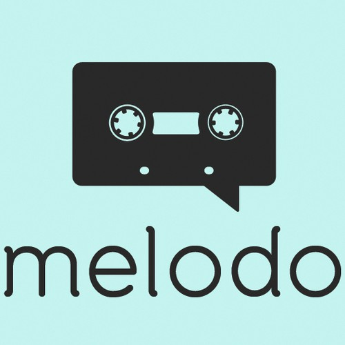 Melodo Logo