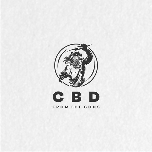CBD From The Gods