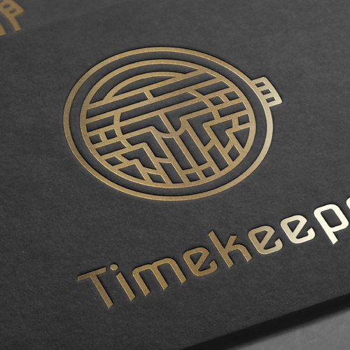 Timekeeper logo