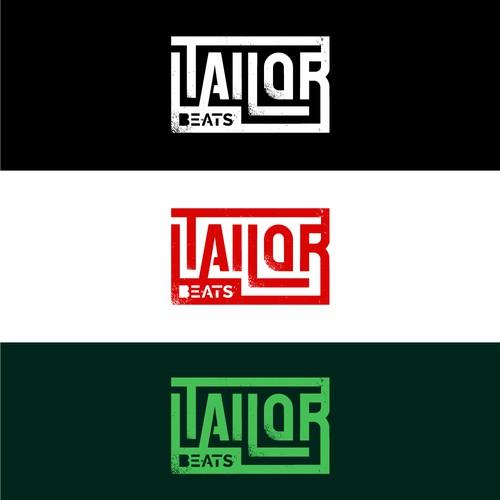 Urban hipster Logo for Tailer Beats