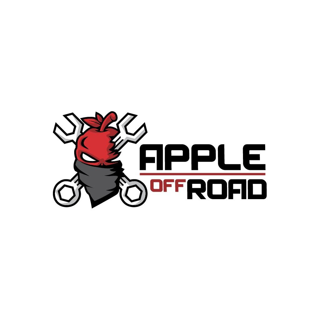 Design a logo for 4x4 Off Road Auto Company