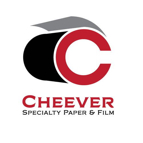 Logo & Branding for Cheever Specialty Paper