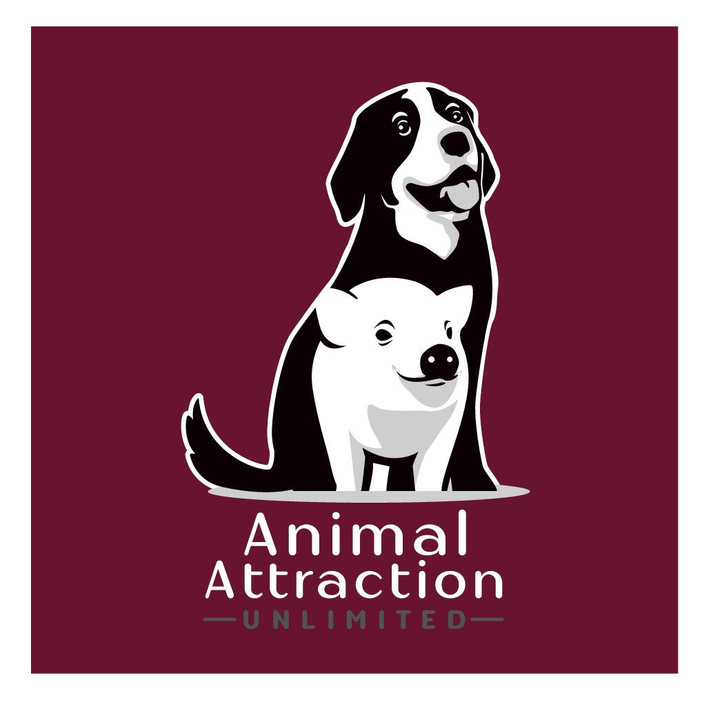 Looking for an eye-catching & dynamic logo for a dog and pet pig training business.