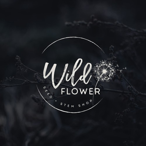 Logo for Wildflower