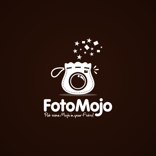 Create the next logo for FotoMojo -OR- FotoMojo Events
