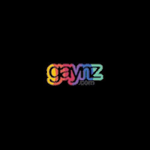 Logo for online magazine