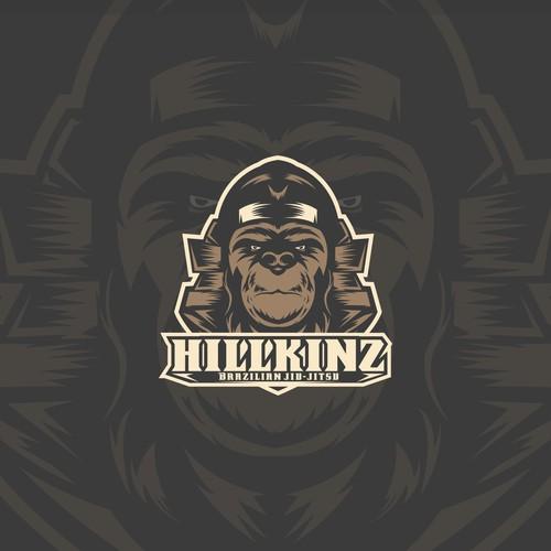 HILLKINZ Brazilian jiu-jitsu