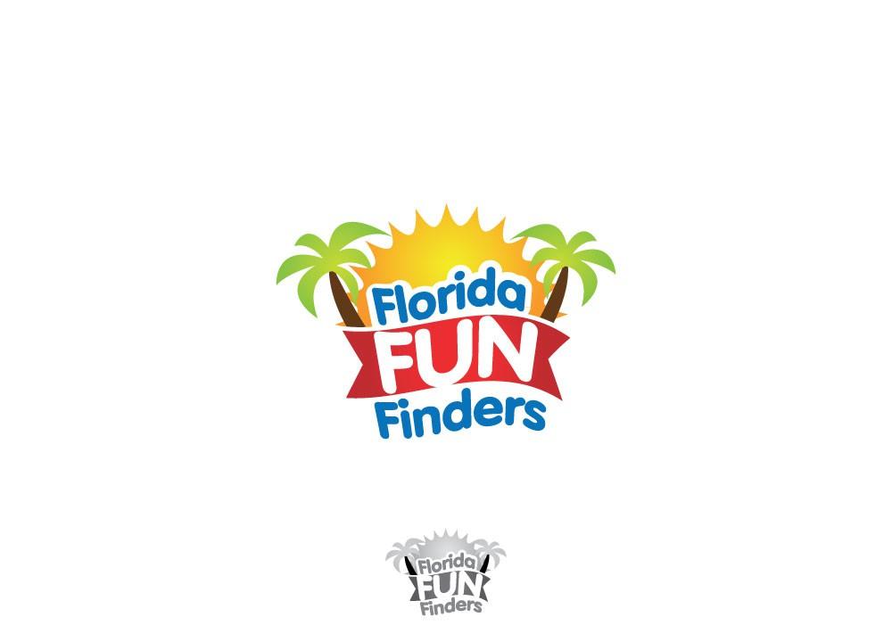logo for Florida Fun Finders