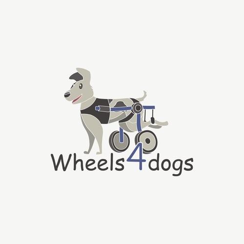 Wheels 4 dogs