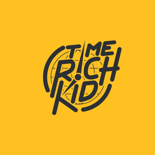 TIME RICH KID