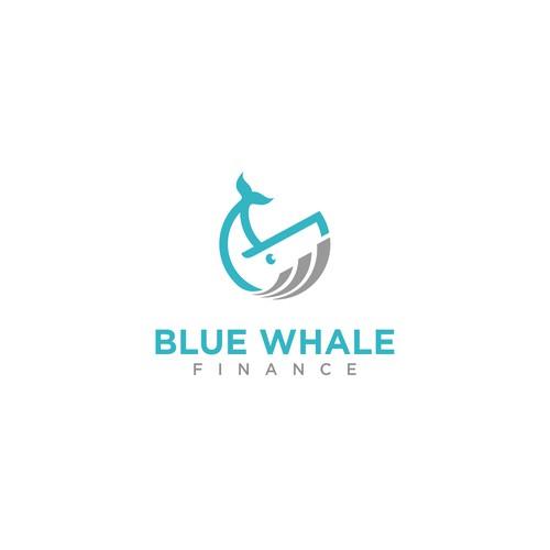 Whale Finance Logo