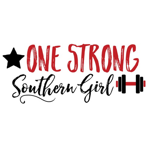 One Strong Southern Girl