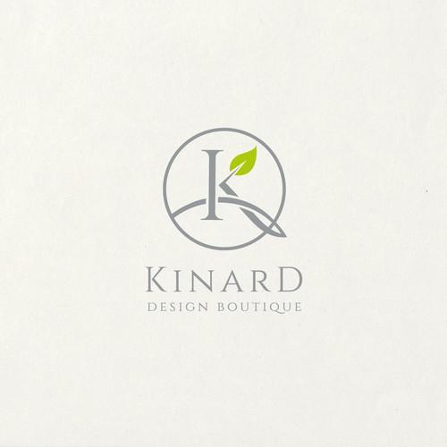 Logo for design boutique