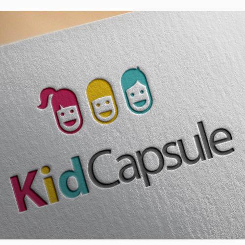 capsule kid